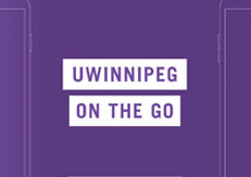 UWinnipeg on the go