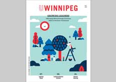Read the Fall 2015 Issue of UWinnipeg magazine