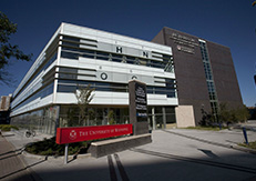 LEED Gold for UWinnipeg