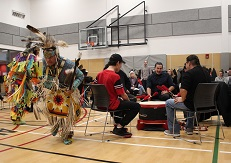 Learn about UWinnipeg's Indigenous Insights program.