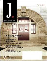 Journal Cover Fall 2005
