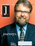 Journal Cover Spring 2003