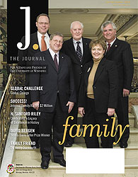 Journal Cover Spring 2006