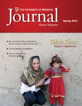 Journal Cover Spring 2010