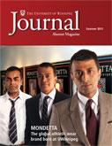 Journal Cover - Summer 2013