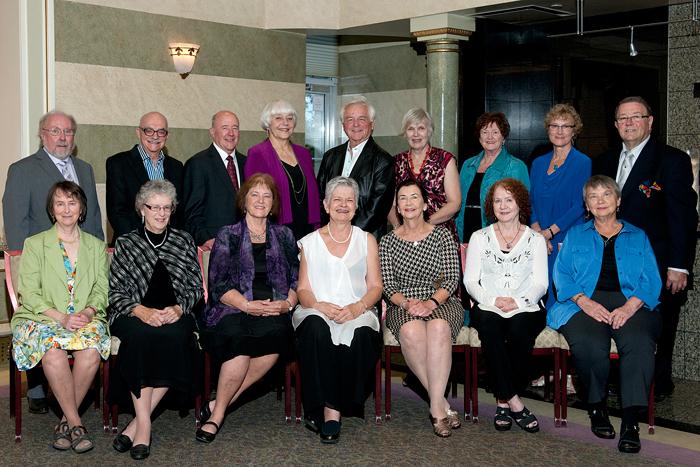 Clark University Academic Calendar >> Class of 1964 50-year Reunion | Alumni | The University of Winnipeg