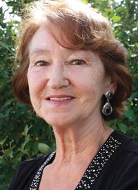 Carol Harvey