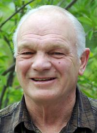 Richard Staniforth
