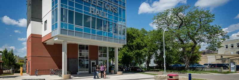 Room Options | Campus Living | The University of Winnipeg