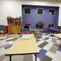 UWSA Day Care Centre