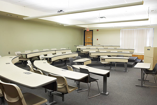 Classrooms Event Services The University Of Winnipeg