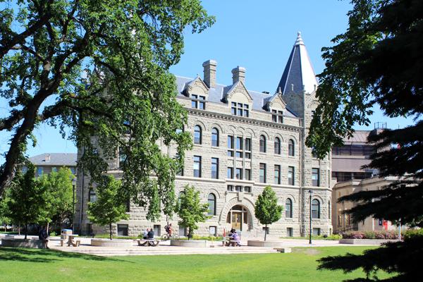 Image result for university of winnipeg