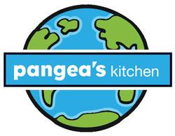 Pangea Kitchen Menu