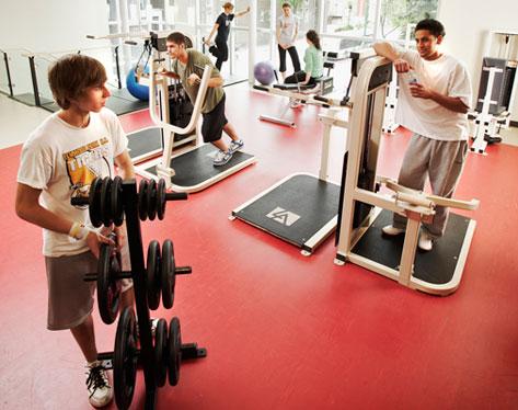 athletics University of Winnipeg