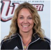 Tricia Klassen, Manager, Bill Wedlake Fitness Centre